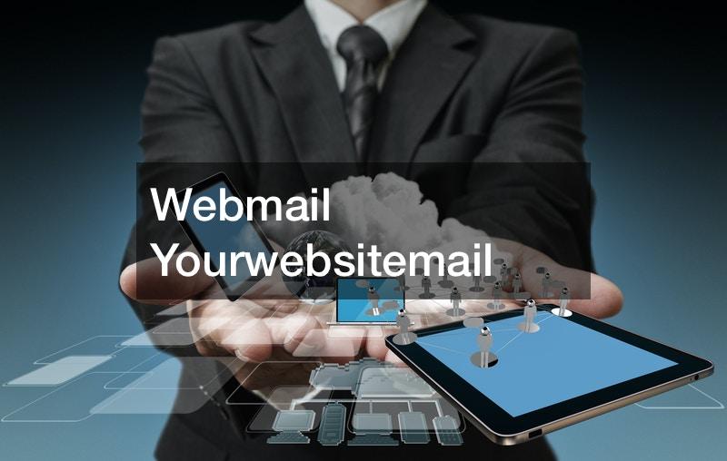 Webmail Yourwebsitemail