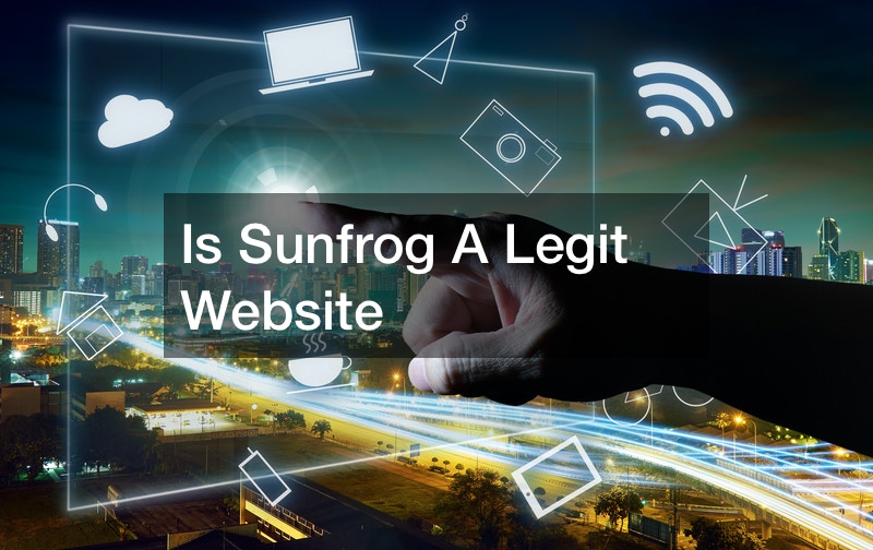 Is Sunfrog A Legit Website